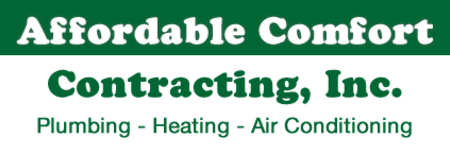 Affordable Comfort Contracting
