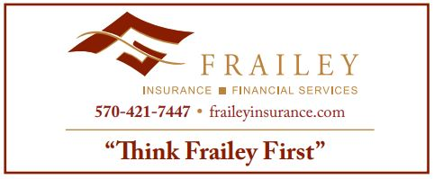 Frailey Insurance and Financial Services