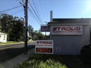 Stroud TV & Appliances